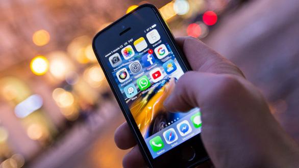 Cách ngăn chặn iPhone theo dõi bạn - Ảnh 1.