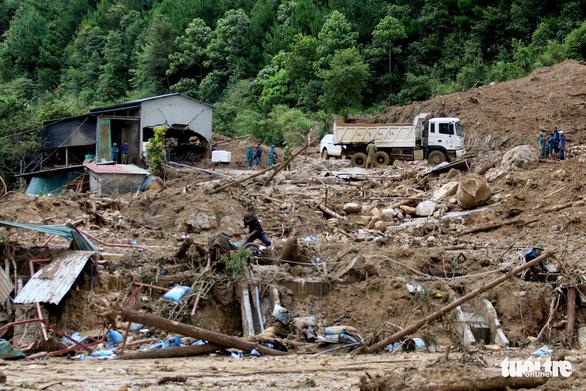 Trang trại cá hồi hàng chục tỉ trôi theo lũ, hoang tàn ở Tam Đường - Ảnh 14.