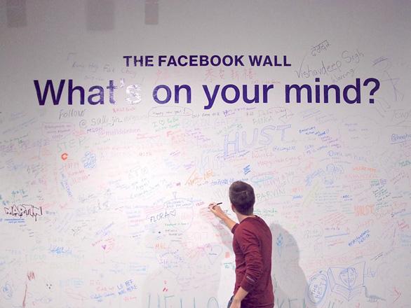 6 lời khuyên của chàng trai 17 tuổi đã làm cho Facebook - Ảnh 1.
