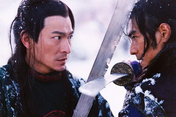Lưu Đức Hoa, Kim Thành Vũ… được mời tham gia hội viên Oscar - Ảnh 2.