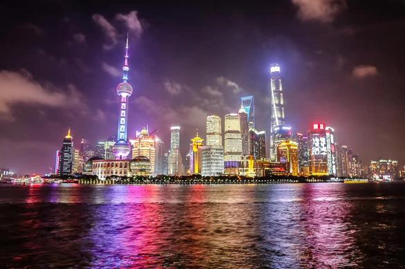 Mê lực phiêu bạt ở đô thị phồn hoa của người trẻ Trung Quốc - Ảnh 2.