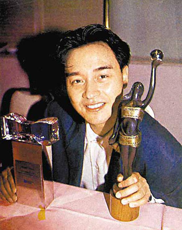 A Phi chính truyện của Trương Quốc Vinh ra rạp Trung Quốc sau 28 năm - Ảnh 4.