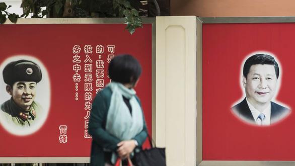 Phụ nữ Trung Quốc luyện công dung ngôn hạnh kỷ nguyên Tập Cận Bình - Ảnh 3.