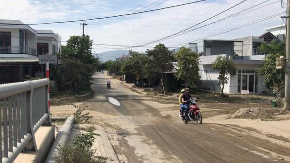 Công an Đà Nẵng điều tra sai phạm dự án tái định cư ở Hòa Liên - Ảnh 1.