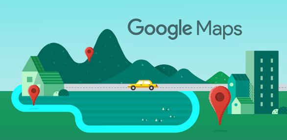 Google Maps bắt đầu gửi tới người dùng những đề xuất cá nhân hóa - Ảnh 1.