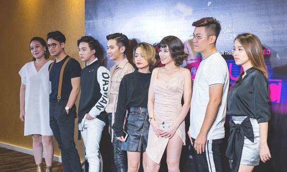 Noo Phước Thịnh đi ngược thị trường với MV Đến với nhau là sai - Ảnh 3.