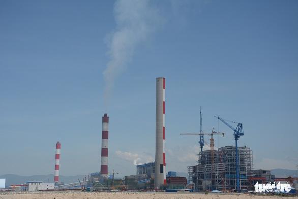 Gần 4 triệu m3 tro xỉ tồn đọng ở nhiệt điện Vĩnh Tân - Ảnh 3.