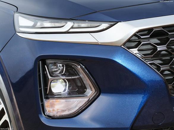 Hyundai chốt giá Santa Fe 2019 tại Mỹ từ 25.500 USD - Ảnh 3.