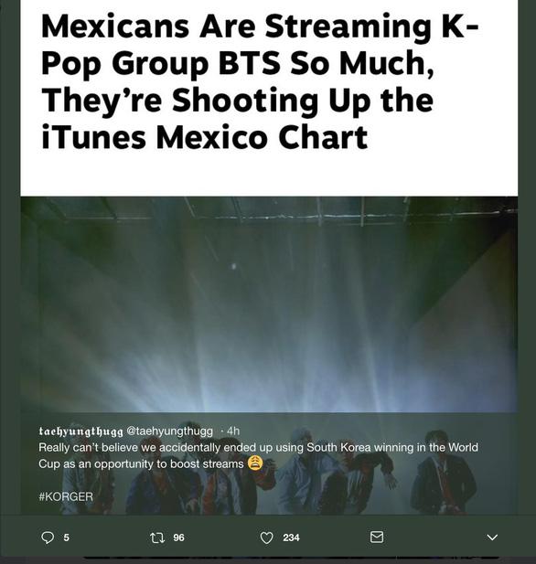 Đội tuyển dắt tay Đức về nước, nhạc Hàn tưng bừng ở Mexico - Ảnh 7.