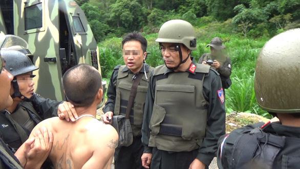 Hai trùm ma túy ở Lóng Luông đã bị tiêu diệt thế nào? - Ảnh 1.
