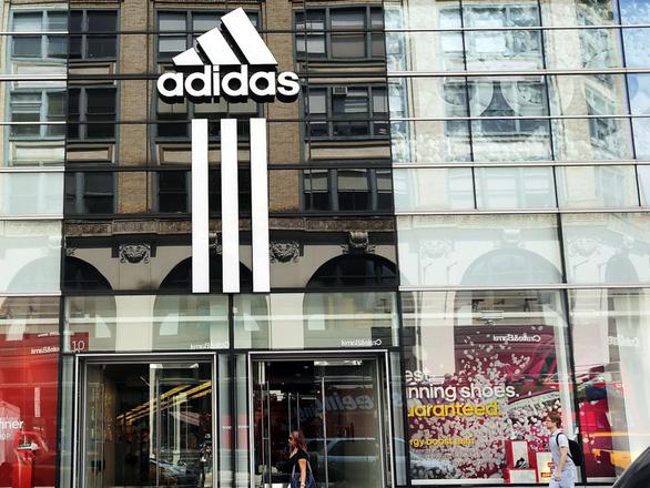 Dữ liệu hàng triệu khách hàng của Adidas bị rò rỉ - Ảnh 1.