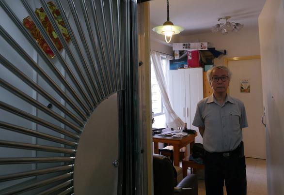 Căn hộ có án mạng, tin đồn ma ám là món hời ở Hong Kong - Ảnh 1.