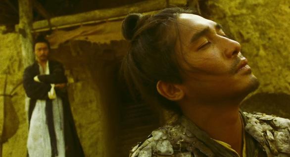 Lương Triều Vỹ chia tay Vương Gia Vệ sau 20 năm happy together - Ảnh 7.