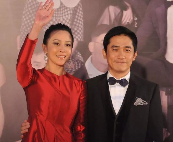 Lương Triều Vỹ chia tay Vương Gia Vệ sau 20 năm happy together - Ảnh 9.