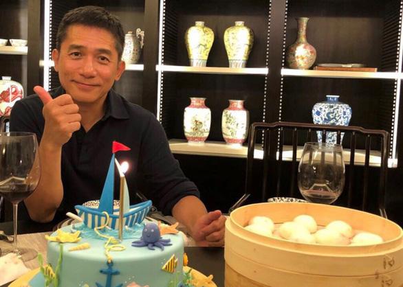 Lương Triều Vỹ chia tay Vương Gia Vệ sau 20 năm happy together - Ảnh 10.