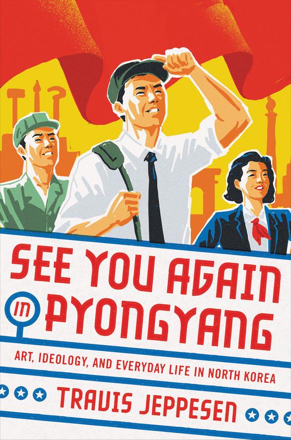 Cuộc sống ở Triều Tiên qua truyện kể của sinh viên Mỹ - Ảnh 2.