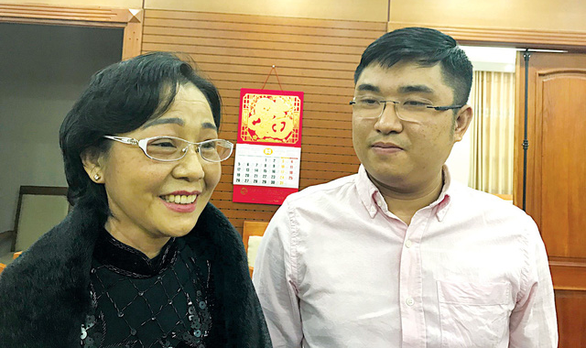 26 năm ghép tạng ở Việt Nam: Những người tận hiến - Ảnh 3.