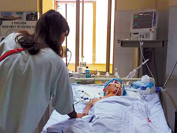 26 năm ghép tạng ở Việt Nam: Những người tận hiến - Ảnh 1.
