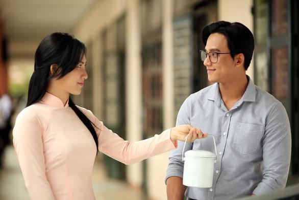Phương Anh Đào: Gương mặt phủ sóng phim Việt hè này - Ảnh 5.