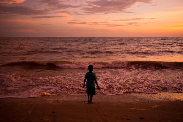 Quần đảo Tiwi - thiên đường thơ mộng níu chân du khách - Ảnh 1.