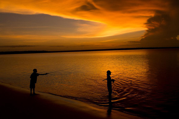 Quần đảo Tiwi - thiên đường thơ mộng níu chân du khách - Ảnh 13.