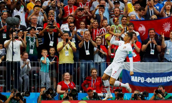 Vòng bảng World Cup 2018: Nhiều 'ông sao', lắm 'ông xẹt'! - Ảnh 2.