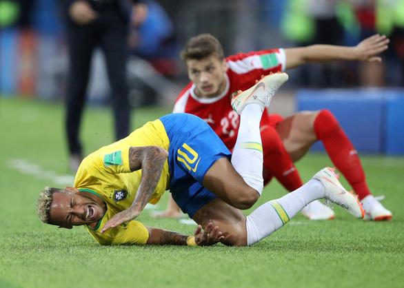 Vòng bảng World Cup 2018: Nhiều 'ông sao', lắm 'ông xẹt'! - Ảnh 4.
