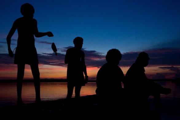 Quần đảo Tiwi - thiên đường thơ mộng níu chân du khách - Ảnh 4.