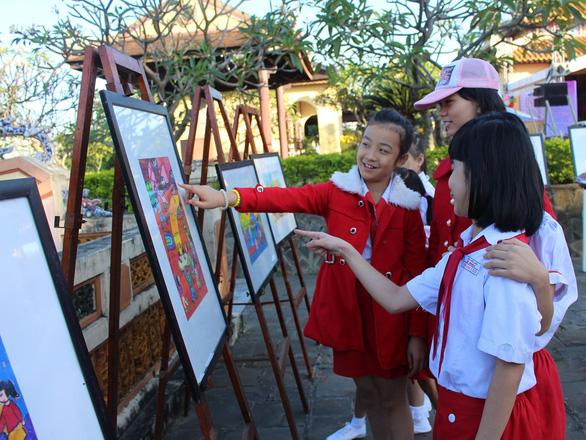 Mỗi người Việt đọc 1,2 quyển sách một năm - Ảnh 3.