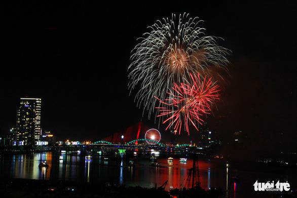 Ý chiến thắng lễ hội pháo hoa quốc tế Đà Nẵng 2018 - Ảnh 13.