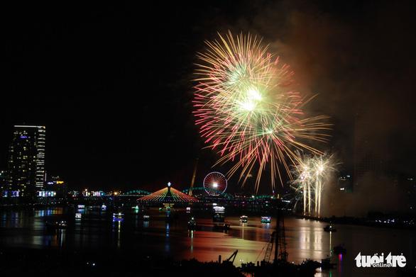 Ý chiến thắng lễ hội pháo hoa quốc tế Đà Nẵng 2018 - Ảnh 15.