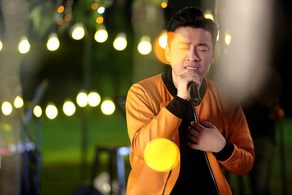 Lam Trường chia sẻ kỷ niệm hát cùng Trương Học Hữu - Ảnh 1.