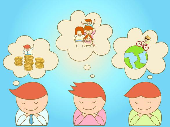 7 chân lý cuộc sống đem lại hạnh phúc không ngờ - Ảnh 2.