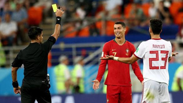 Cân áp lực gánh team của Messi và Ronaldo - Ảnh 6.