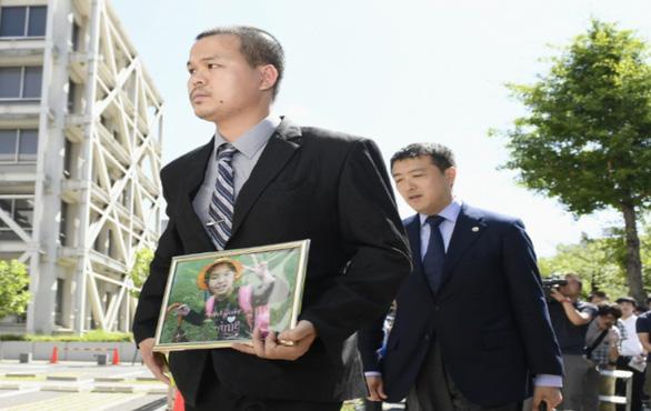 Xử kẻ giết bé Nhật Linh: tòa không công bố bằng chứng thực vì sợ sốc - Ảnh 1.