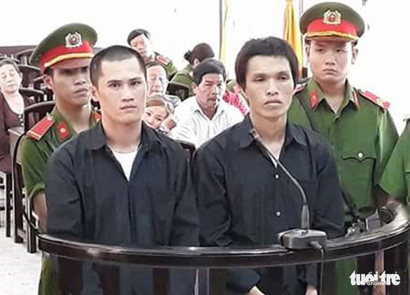 Tuyên án tử vượt thẩm quyền, bản án tòa cấp huyện bị kháng nghị - Ảnh 1.