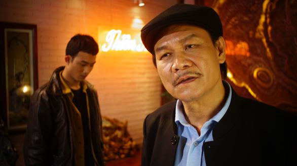 Phim đề tài gái mại dâm Quỳnh Búp bê: Diễn viên bầm dập - Ảnh 5.
