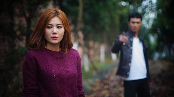 Phim đề tài gái mại dâm Quỳnh Búp bê: Diễn viên bầm dập - Ảnh 7.