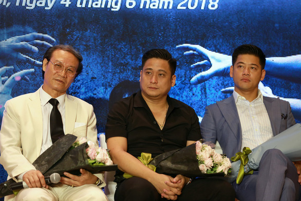 Phim đề tài gái mại dâm Quỳnh Búp bê: Diễn viên bầm dập - Ảnh 9.
