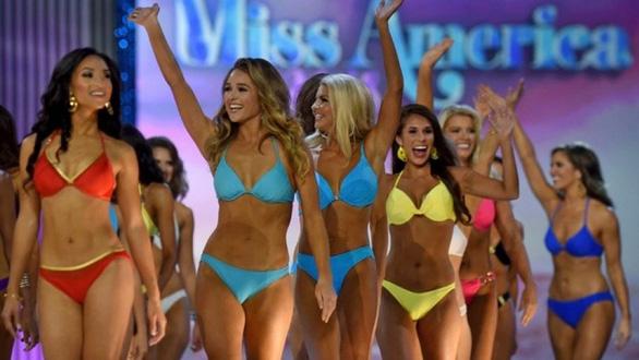 Miss America - Hoa hậu Mỹ từ 2019 sẽ bỏ phần thi áo tắm - Ảnh 6.