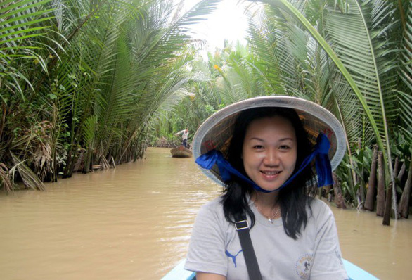 Minh Thi