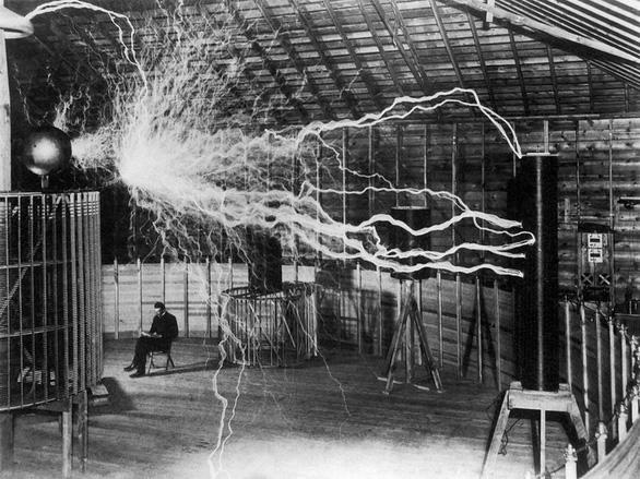 6 phát minh nổi tiếng ban đầu bị chê thậm tệ - Ảnh 2.