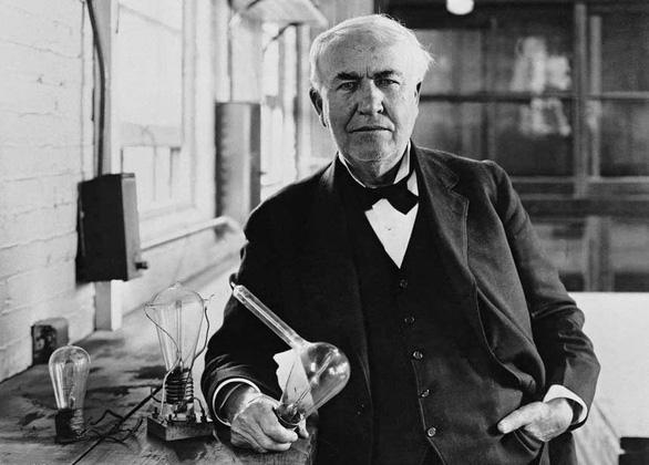 6 phát minh nổi tiếng ban đầu bị chê thậm tệ - Ảnh 1.