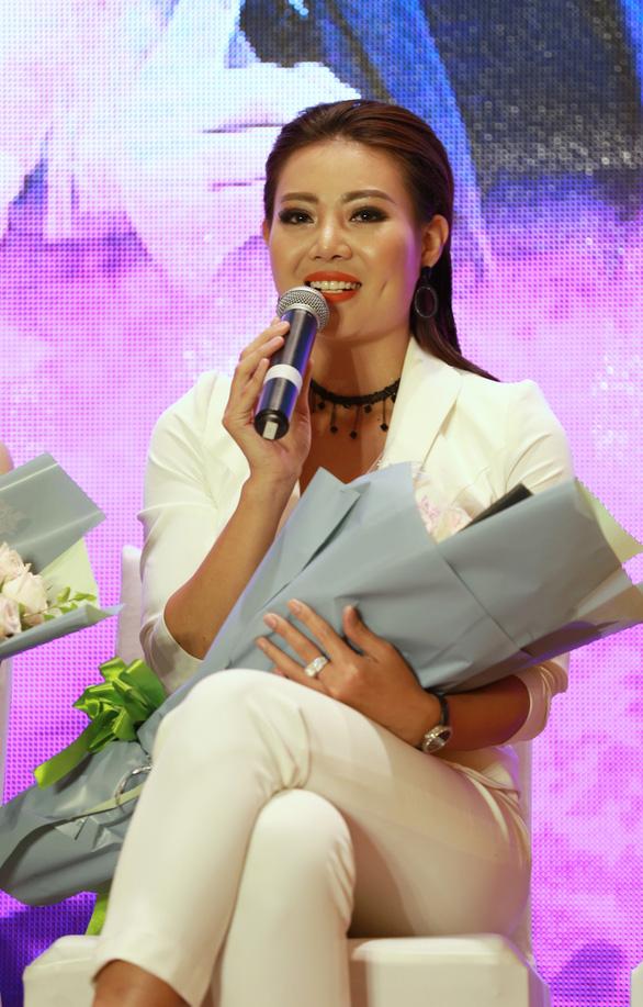 Thanh Hương: gái làng chơi hết đát bi ai nhất trong Quỳnh Búp bê - Ảnh 2.