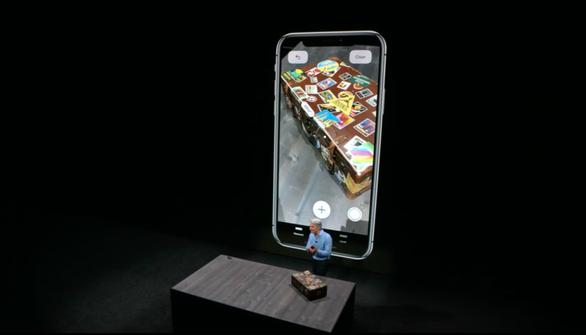 Tất tật những điểm mới cần biết về iOS 12 - Ảnh 1.