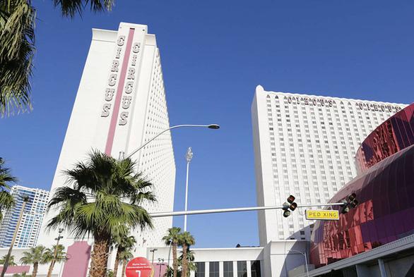 Cảnh sát Mỹ công bố thông tin bước đầu vụ 2 du khách Việt chết ở Las Vegas - Ảnh 1.