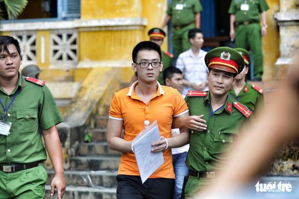 Đề nghị bác kháng cáo của nhóm khủng bố sân bay Tân Sơn Nhất - Ảnh 1.