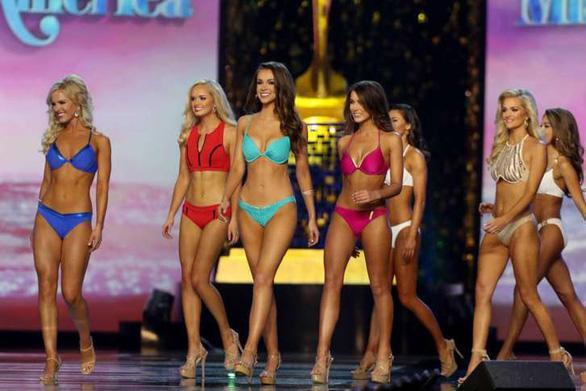 Miss America - Hoa hậu Mỹ từ 2019 sẽ bỏ phần thi áo tắm - Ảnh 5.