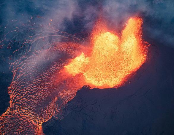 Vì sao nhiều núi lửa 'thức giấc' gần đây? - Ảnh 3.