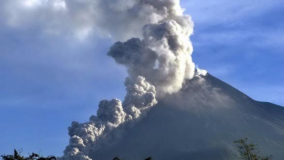 Vì sao nhiều núi lửa 'thức giấc' gần đây? - Ảnh 6.